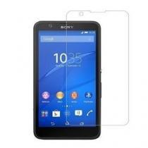 Película De Vidro Sony Xperia E4 Dual E2104/E2105 - Sony Ericsson