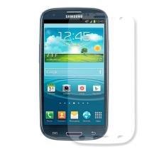 PelíCula Para Samsung Galaxy S3 Mini Anti-Reflexo E Anti-Digitais - Goldspin - Goldspin