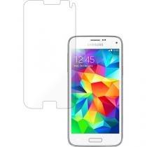 PelíCula Para Samsung Galaxy S5 Mini Anti-Reflexo E Anti-Digitais - Goldspin - Goldspin