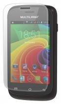 Pelicula para Smartphone MS2 Multilaser PR006 - Neutro - Multilaser