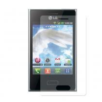 Película Protetora LG E400/ Optimus L3 Invísivel - Diamant