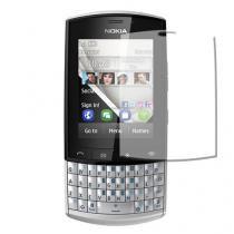 PelíCula Protetora Nokia Asha 303 Anti-Reflexo E Anti-Digitais - Nokia