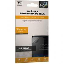 Película Protetora para iPhone 6 Plus Transparente - ELG