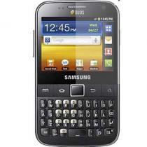 PelíCula Protetora Samsung Galaxy Y Pro B5510 - InvisíVel - Samsung