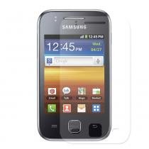 Película Protetora Samsung Galaxy Y S5360 Anti Reflexo e Anti-Digitais - Samsung