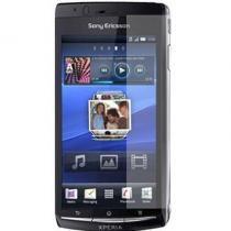 PelíCula Protetora Sony Ericsson X12 - InvisíVel - Diamant