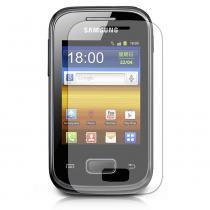Pelicula Samsung Galaxy Pocket S5300 Invisivel - Idea