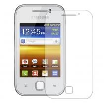 Pelicula Samsung Galaxy Y S5360 Invisivel - Idea