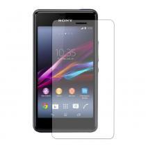 Pelicula Sony E1 Invisivel - Sony Ericsson