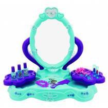 Penteadeira Frozen FR15015 - Zippy Toys - Zippy Toys