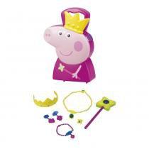 Peppa Pig Maleta Jóias - BR196 - Peppa Pig