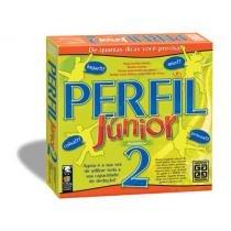 Perfil Júnior - Volume 2 - Grow - Grow
