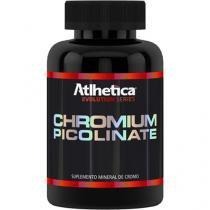 Picolinato de Cromo 120 Cápsulas - Atlhetica