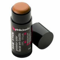 Pink Stick FPS 60 Pink Cheeks - Protetor Solar Facial - Pink Cheeks