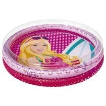 Piscina Barbie Média Fashion - Fun 135l