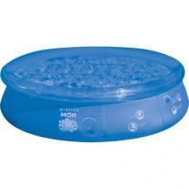 Piscina Redonda 4600 Litros - Mor Splash Fun