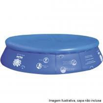 Piscina Splash Fun 12000 Litros 450x90cm 1057 - Mor - Mor