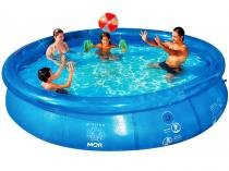 Piscina Splash Fun 6700 Litros - Mor