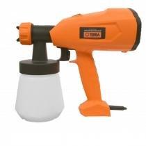 Pistola de Pintura Compact Spray Paint 350W - Terra Equipamentos - 220v - Terra Equipamentos