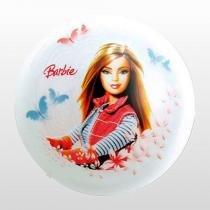 Plafon Redondo Barbie Startec - STARTEC