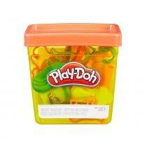 Play Doh Balde de Atividades - Hasbro - Play-Doh