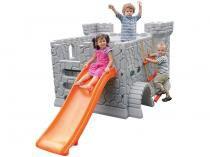 Playground Castelo Medieval - Xalingo 9709