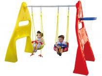 Playground - Multi Balanço - Xalingo