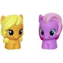 Playskool Friends - My Little Pony - Applejack e Daise Dreams - Hasbro