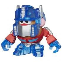 Playskool - Transformers Mr Potato Head - Optimus Prime 4 Peças - Hasbro