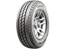 "Pneu Aro 15"" Bridgestone 205/70RR15 - Duravis para Van e Utilitários"
