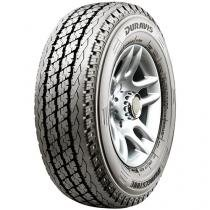 "Pneu Aro 16"" Bridgestone 225/75RR16 - Duravis para Van e Utilitários"