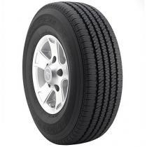 "Pneu Aro 16"" Bridgestone 245/70R16 111T - Dueler H/T 684 Van e Utilitários"