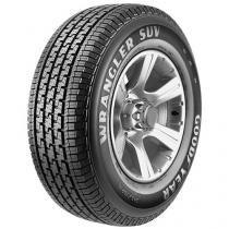 """Pneu Aro 16"""" Goodyear 235/60R16 - Wrangler SUV para Caminhonete"""