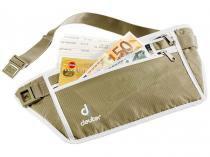 Pochete Security Money Belt - Deuter 707321