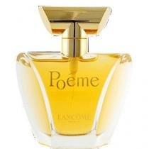 Poême Eau de Parfum Lancôme - Perfume Feminino - 30ml - Lancôme