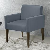 Poltrona Decorativa American Comfort - Mirela