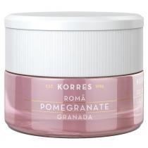 Pomegranate Korres - Gel-Creme Hidratante Facial - 40g - Korres