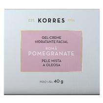 Pomegranate Korres - Sabonete de Limpeza Facial - 80g - Korres