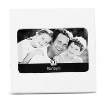 Porta Retrato Great 10X15 cm Branco Art Image - Art Image