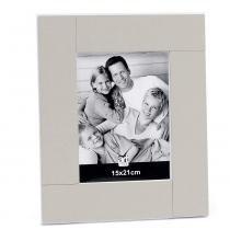 Porta Retrato Top 15X21 cm Cimento Art Image - Art Image