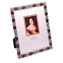 Porta Retrato Vic Strass - Prestige