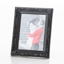 Porta Retrato Vintage Preto - Lyor Classic