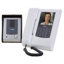 Porteiro Eletrônico Com Vídeo E Telefone Sense 60hz Hdl - HDL INDUSTRIA ELETRO