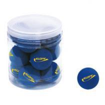 Pote com 12 Bolas para Frescobol - Klopf 33306