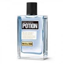Potion Blue Cadet Eau de Toilette Dsquared - Perfume Masculino - 30ml - Dsquared