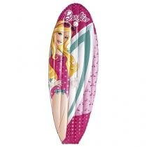 Prancha de Surf Barbie Glamourosa - Fun