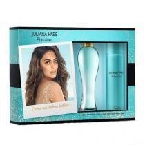 Precious Juliana Paes - Feminino - Eau de Toilette - Perfume + Desodorante - Juliana Paes