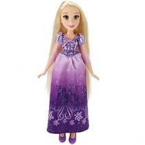 Princesas Disney Rapunzel - Hasbro