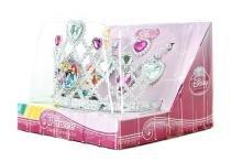 Princesas Kit Tiara e Joias 3 Peças - BR628 - Princesas Disney