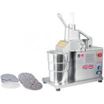 Processador de Alimentos Industrial BM 86 NR Inox - Bermar